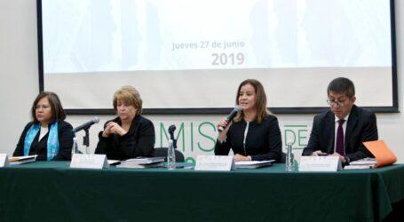 HACER REALIDAD EL PRINCIPIO DE PARIDAD Y LA PERSPECTIVA DE GÉNERO Y ERRADICAR LA VIOLENCIA POLÍTICA