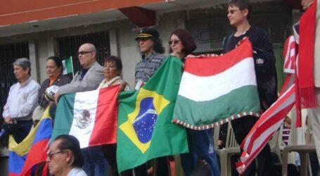 Lenguajes del arte con Alfred Asís cónsul de Isla Negra y litoral de los poetas, poetas del mundo
