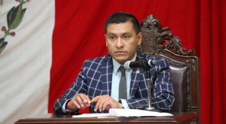 Legislatura pide frenar nepotismo en Ayuntamientos