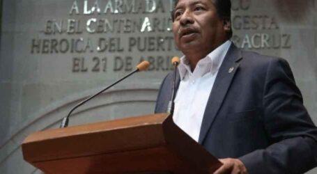 Sistema de Barrera Móvil en Circuito Exterior Mexiquense permanece oculto y sin uso; debe investigarse: Faustino de la Cruz