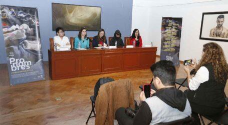 """Inaugura UAEM muestra colectiva """"Pronombres"""""""