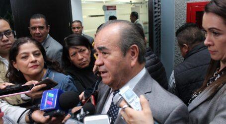No hay presión para autorizar construcción de penales: Maurilio Hernández