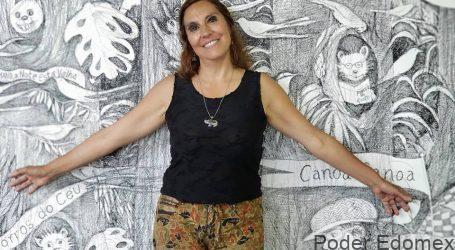 Lenguajes del arte con la poeta Lizbeth Padilla