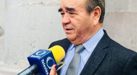 Hay libertad en Morena para elegir dirigentes: Maurilio Hernández