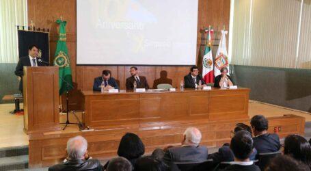 Centro Conjunto de Investigación en Química Sustentable UAEM-UNAM cumplió 10 años