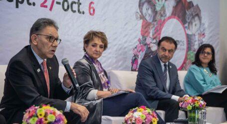 FILEM reunirá a más de 300 sellos editoriales