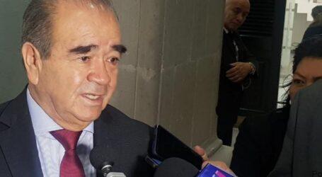 No hay motivos para sanciones por reemplacamiento: Maurilio Hdez