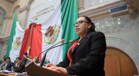 Que extorsión sea delito grave en todas sus modalidades, pide Morena