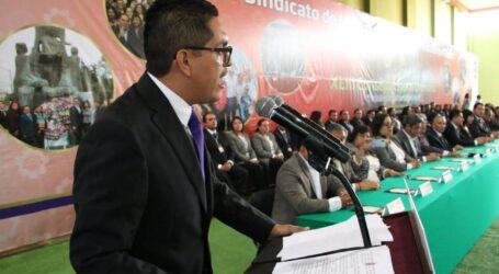 +Abdías se hizo bolas con los boleros; las ONG's, los chatarreros y Angulo de Trabajo