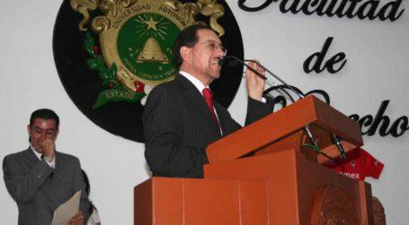 + Saldo del Segundo Informe Edomex: Del Mazo, con Todo el Poder; Enrique Vega Gómez, un buen candidato