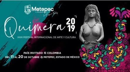 Quimera Metepec