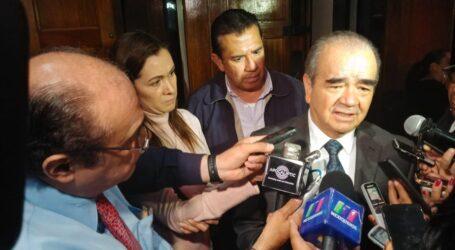 Legislatura condena atentado de Alcalde de Valle de Chalco