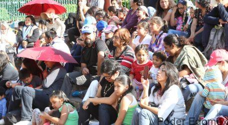 EL FESTIVAL QUIMERA 2019 DEDICA ESPECTÁCULOS Y ACTIVIDADES PARA EL PÚBLICO INFANTIL