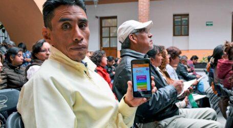 ACERCA CEMYBS RED NARANJA A DELEGACIONES DEL MUNICIPIO DE TOLUCA
