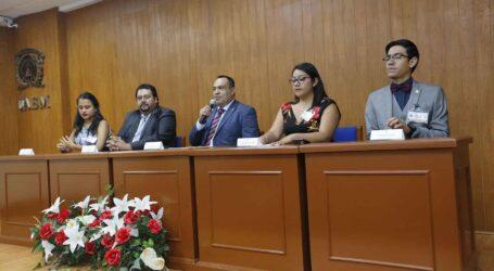 Inició en UAEM Modelo de Naciones Unidas de Ciencias Ambientales y Planeación Territorial