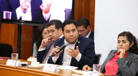 GEM abandona mantenimiento a carreteras para luego concesionarlas: Tanech Sánchez