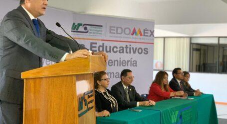 La Universidad Tecnológica de Tecámac (UTTecámac) acredita la calidad de su oferta educativa.
