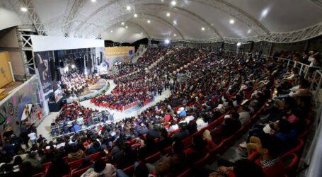EL FESTIVAL QUIMERA, DE METEPEC, SE PERFILA COMO UNO DE LOS MAS IMPORTANTES DEL PAÍS.