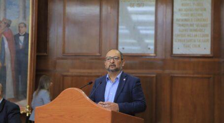 Diputados impulsarán leyes dignas y seguras para la pirotecnia
