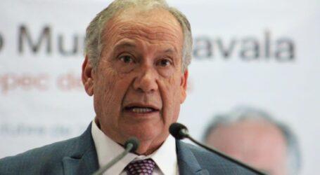 Edomex debe contar con licencia permanente: Camilo Murillo