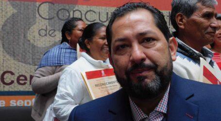 Estará muy segura la Feria del Alfeñique: Paco Vázquez