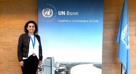 Investigadora de la UAEM colabora con la ONU