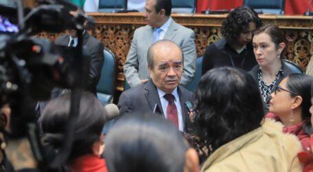 Falta inteligencia para prevenir desaparición de niñas y mujeres: Maurilio Hernández