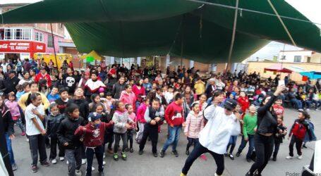 EXHIBE EL FESTIVAL QUIMERA FOLCLOR Y TRADICIONES DE MÉXICO