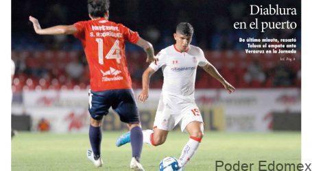 Toluca, Arzobispado- Edición Impresa 02-2019