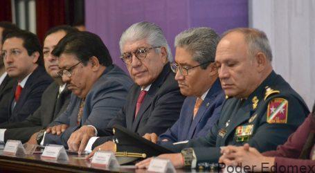 +Ozuna y la experiencia; la paciencia del rector Barrera Baca; creció el Centro Histórico de Toluca; Seade varado por Coronavirus