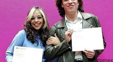 Estudiante y egresados de UAEM triunfan en festival de Teatro de UNAM