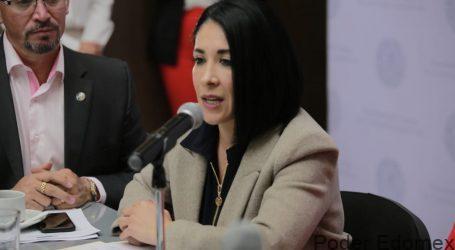 Ayuntamientos deben tomar acciones contra violencia a mujeres y rendir cuentas: Karina Labastida