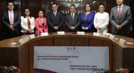 JUSTICIA ELECTORAL PARA AMINORAR LA DESIGUALDAD: FELIPE FUENTES BARRERA