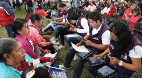 LLEVAN CARAVANAS POR LA JUSTICIA COTIDIANA TRÁMITES Y SERVICIOS A LOS 125 MUNICIPIOS MEXIQUENSES: DEL MAZO