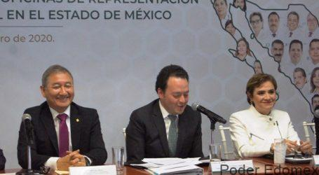 NUEVOS TITULARES EN EL IMSS ESTADO DE MÉXICO