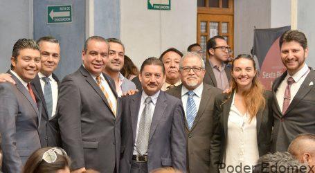 CELEBRA EDOMÉX TRABAJOS DE LAS OSC Y LAS CONVOCA A PARTICIPAR EN PROYECTOS DE IMPACTO SOCIAL