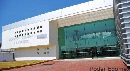 SALVA BANCO DE LECHE DE AXAPUSCO A MÁS MIL 600 BEBÉS PREMATUROS