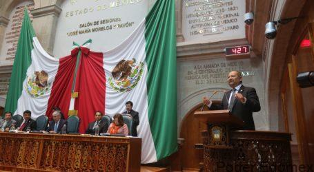 Morena no criminaliza la protesta social: Diputados