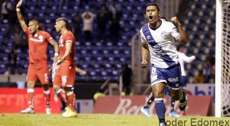 Así perdió el Toluca en Puebla – Galería