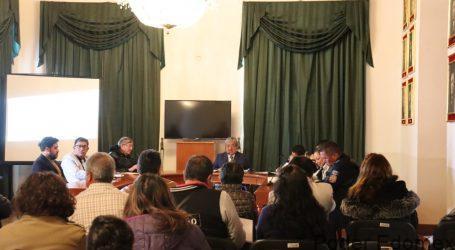 Atender las exigencias de la ciudadanía es nuestro compromiso: Arturo Chavarría