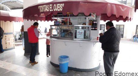 """Tortas """"El Ojeis"""", una tradición de sabor en Toluca, desde hace 114 años"""
