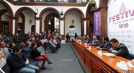 Julión Alvarez, Kumbia Kings y Ricky Martin en el show de Festiva Toluca 2020