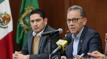 Ante paros en la UAEM, Alfredo Barrera apuesta por diálogo honesto, franco y constructivo