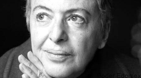 Presentan esta noche Rumbo al exilio Final de Bárbara Jacobs, en ERA
