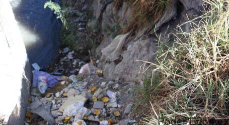 Verdiguel, Cloaca y Bomba de tiempo para Toluca: Chavarría