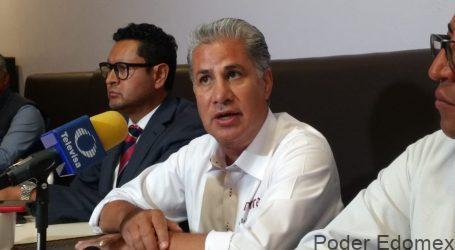 Mantener mayoría en el Congreso, reto de Morena en 4T: Alejandro Rojas