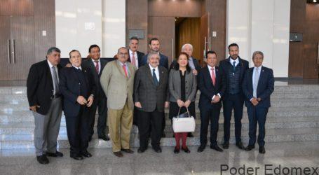 PARTICIPA SECRETARIA DEL TRABAJO EN DIÁLOGO LABORAL POR EL BIENESTAR DE LOS TRABAJADORES