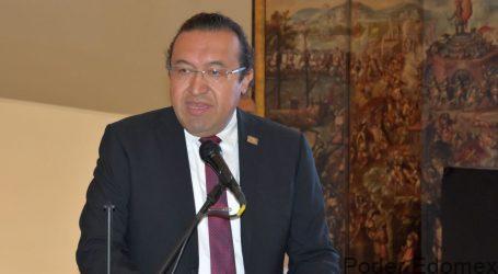 ASUME Y SSC DE LA CDMX UNEN ESFUERZOS CONTRA SAQUEOS E IMPUNIDAD