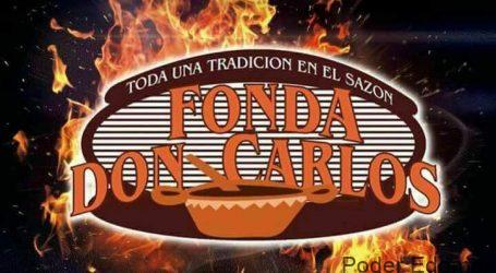 Fonda Don Carlos