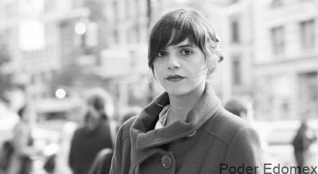 Valeria Luiselli, primera mujer en Ganar el Premio Rathbones Folio